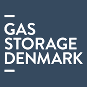 gas storage denmark